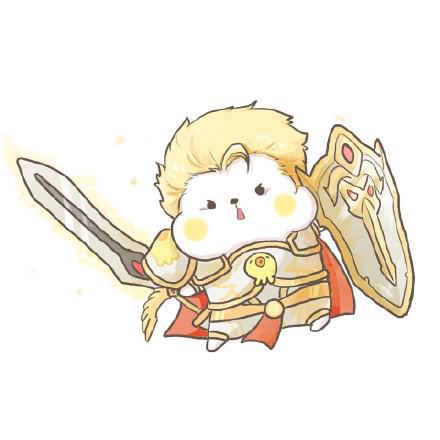 王者荣耀亚瑟头像