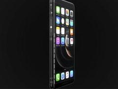 无物理按键:iPhone X OLED概念机一览