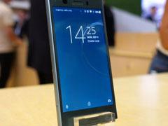 安卓版iPhone SE:索尼XperiaXZ1 Compact发布