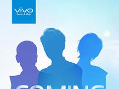 vivo X20代言人是谁?vivo官微公布3位vivo X20代言人