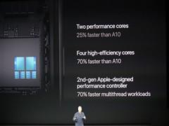A11处理器和骁龙835处理器哪个好?A11处理器和骁龙835处理器实力对比