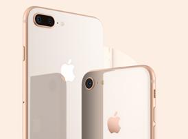 vivo X20和iphone8哪个好?vivo X20和iphone8对比评测