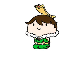 有没有适合刘禅的头像?王者荣耀刘禅动漫头像大全