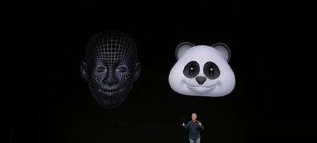 iphone x 自带的动态emoji表情包图片