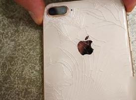 iPhone8后盖摔碎怎么办?iPhone8后盖摔碎维修费介绍