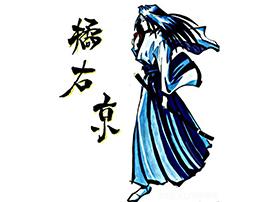 王者荣耀橘右京动漫头像23P