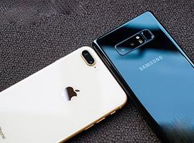 三星Note8和iPhone8 Plus拍照效果哪一个更好?