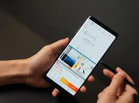 三星Note8分屏功能在哪?三星Note8分屏功能使用教程