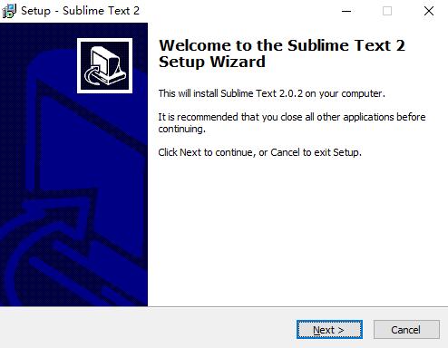 Sublime Text
