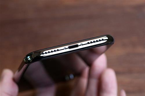 iphoneX深空灰色