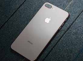 iPhone8 Plus哪个颜色好看?iPhone8Plus三色真机图赏