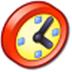 Easy Work Time Calculator(工作时间计算器软件) V6.0 绿色汉化版