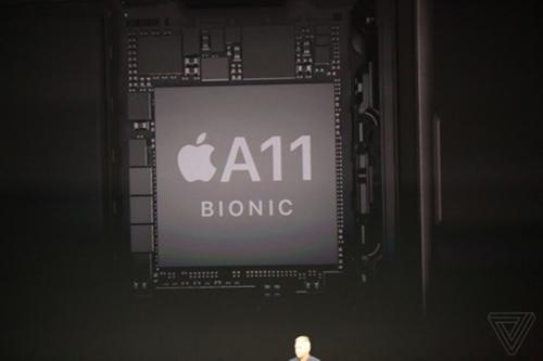 A11仿生芯片