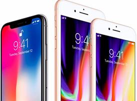 买iphone8还是iphoneX?iphone8和iphonex的区别对比