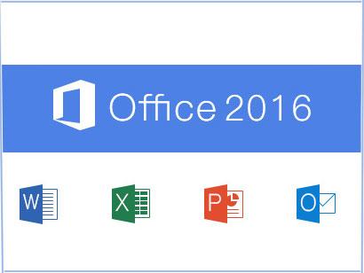 微软Office 2016 32位简体中文安装版(Office2016附激活密钥)
