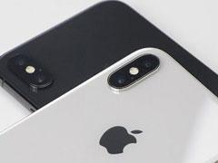 iPhoneX深空灰和iPhoneX银色哪个好看?iPhoneX深空灰和iPhoneX银色图赏