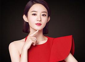 荣耀V10最新代言人公布:当红女星赵丽颖