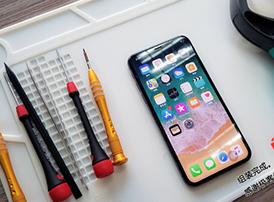 iphoneX拆机图解:iPhoneX机身里面到底装了什么?
