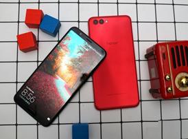 荣耀V10有没有NFC功能?荣耀V10支持NFC功能吗?