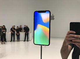 iPhoneX使用教程:10个iPhoneX看起来异常的使用问题