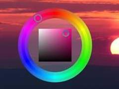Photoshop拾色器的快捷键是什么?Ps拾色器快捷键