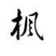 冰枫小说章节分割器 V1.0 绿色版