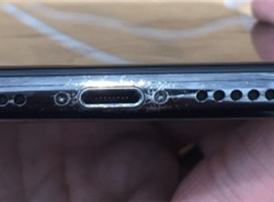 iphonex掉漆怎么办?官方竟然这样回复