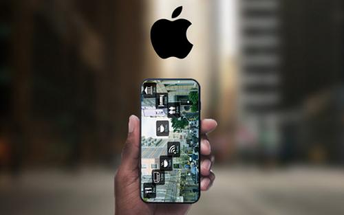 苹果电池门介绍