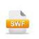 通用SWF轉PDF工具 V1.0 綠色版