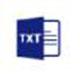 TXT大文本处理工具 V1.4.2 绿色小巧版