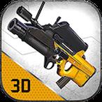 枪械大师3D V1.01 for Android安卓版