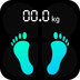 标准体重记录 V1.2 for Android安卓版