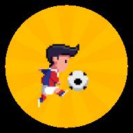 犀利的射球巨星 V1.2.0 for Android安卓版