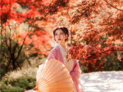 photoshop秋季照片怎么修饰?photoshop秋季照片修饰方法