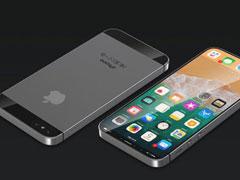 iPhoneSE二代最新讯息:玻璃后盖、无线充电