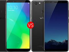OPPO A79和vivo Y79哪个值得买?OPPO A79和vivo Y79区别对比