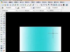 AutoCAD怎么填充图形颜色?Auto CAD填充图形颜色方法