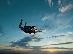 绝地求生怎样能精确跳伞?绝地求生跳伞技巧推荐