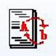 亿彩文档字符批量替换大师 V1.0 绿色版