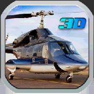 我的直升飞机世界
