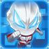奥特曼酷跑之王 V1.0.1 for Android安卓版