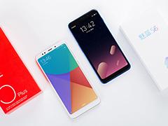 魅蓝S6和红米5Plus哪个好看?魅蓝S6和红米5Plus图赏对比