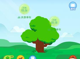 支付宝蚂蚁森林怎么合种?蚂蚁森林合种树的方法