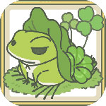 旅行青蛙(旅かえる) V1.0 for iPhone