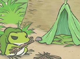 旅行青蛙道具都有什么用?