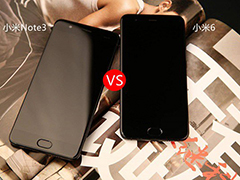 4G的小米6和6G的小米note3买哪个好?
