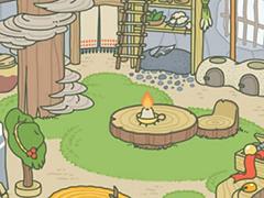 旅行青蛙点蜡烛点了不亮怎么办?