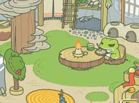 旅行青蛙背包放什么东西好?旅行青蛙背包搭配介绍