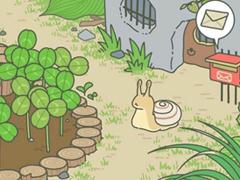 旅行青蛙蜗牛怎么招待?旅行青蛙蜗牛招待攻略