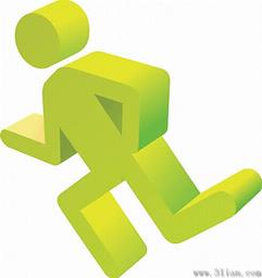 跑步计数器 V1.0 for Android安卓版